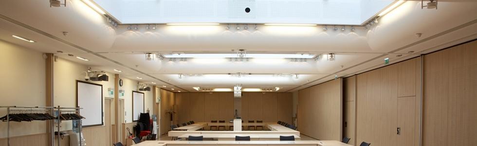 plafond suspendu cloison plancher technique. Black Bedroom Furniture Sets. Home Design Ideas